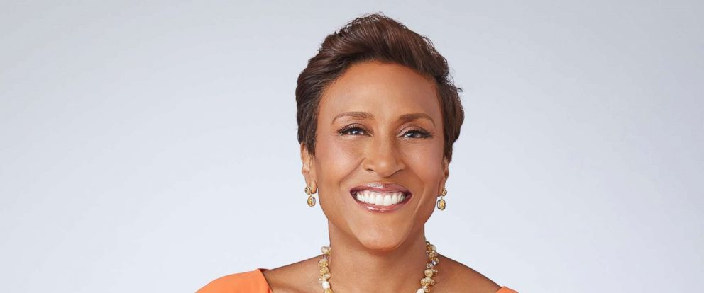 women quotes - Robin Roberts