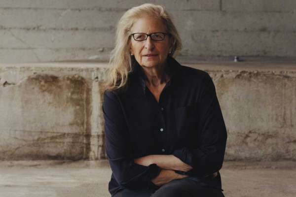 women quotes - Annie Leibovitz
