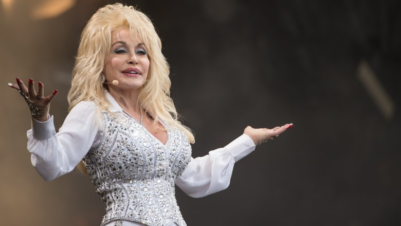 women quotes - Dolly Parton